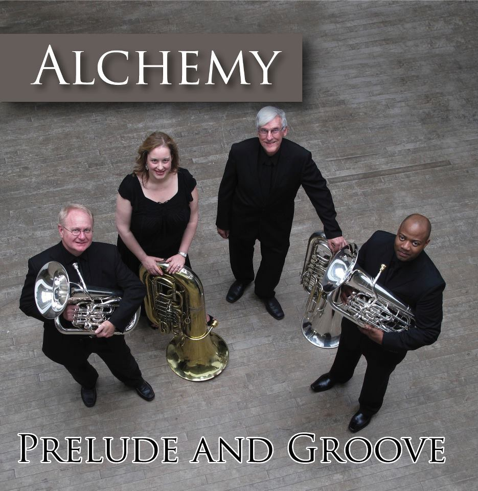 Alchemy – Prelude and Groove