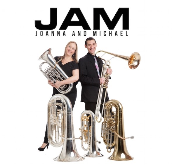 JAM – Joanna and Michael