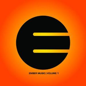 Ember Music CD Cover