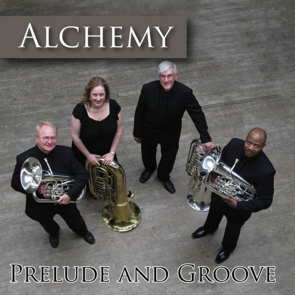 Alchemy Quartet Prelude and Groove