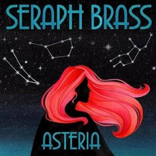 Seraph Brass CD Cover