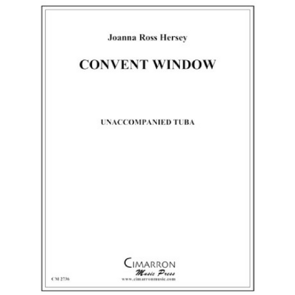 Covent Window